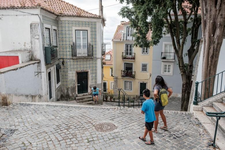 Portugal Lisbon 28