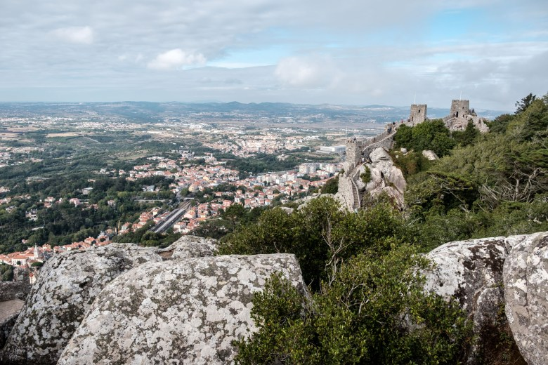 Portugal Sintra 43