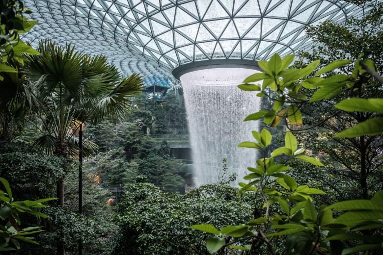 Singapore Changi 078