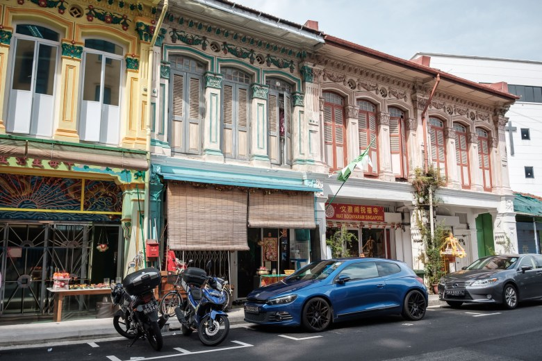 Singapore Downtown 06
