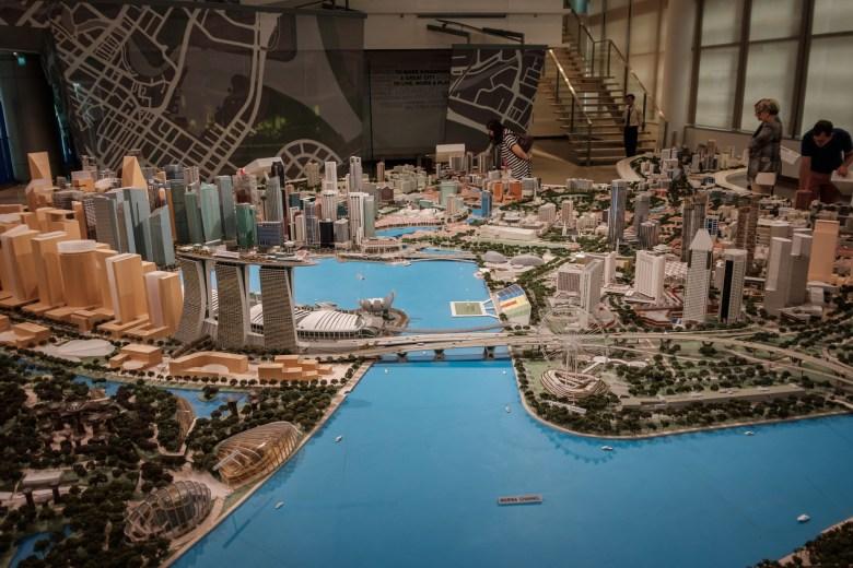 Singapore Downtown 13