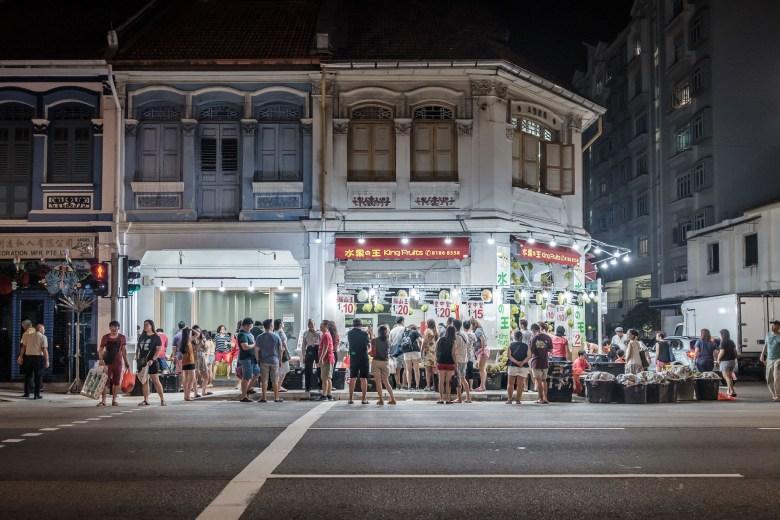 Singapore Downtown 39