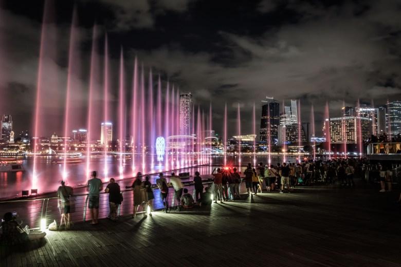 Singapore Marina Bay 37