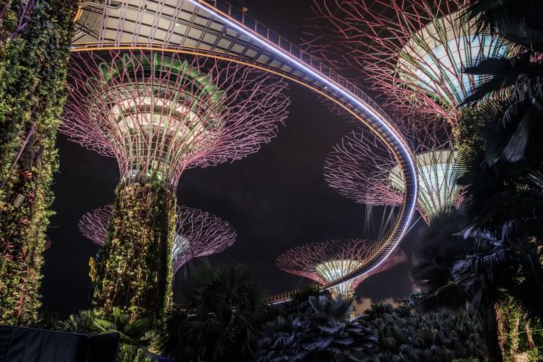 Singapore Marina Bay 77