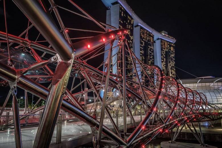 Singapore Marina Bay 86