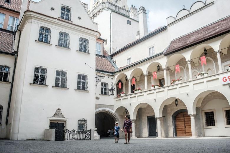Slovakia Bratislava 01
