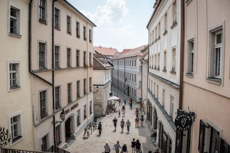 Slovakia Bratislava 08