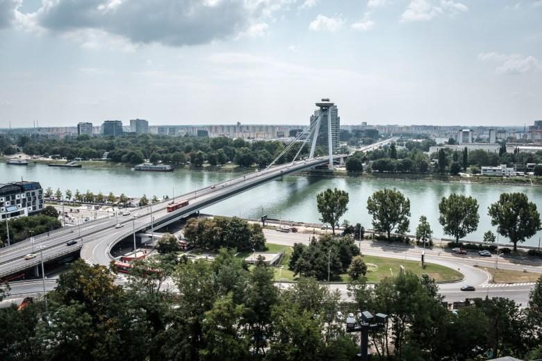 Slovakia Bratislava 11