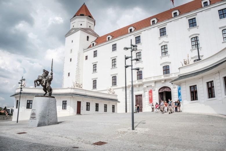Slovakia Bratislava 12