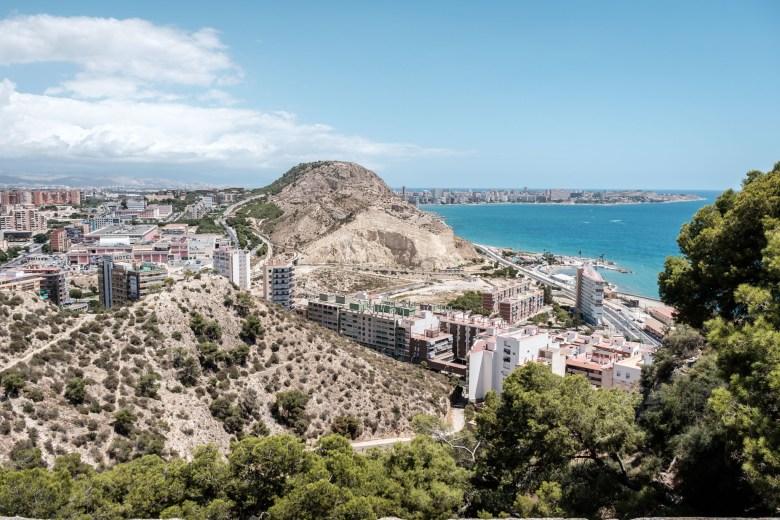 Spain Alicante 01