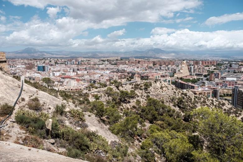 Spain Alicante 04