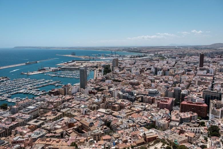 Spain Alicante 14
