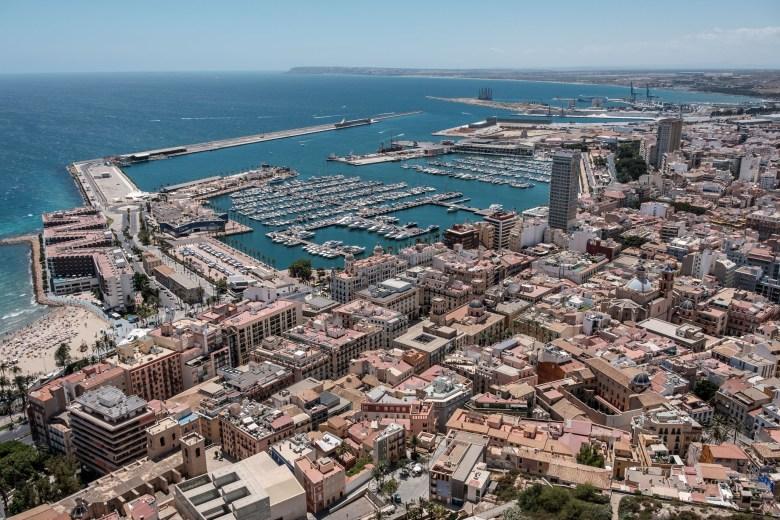 Spain Alicante 19