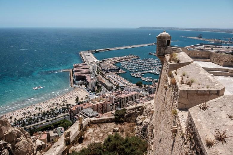 Spain Alicante 22