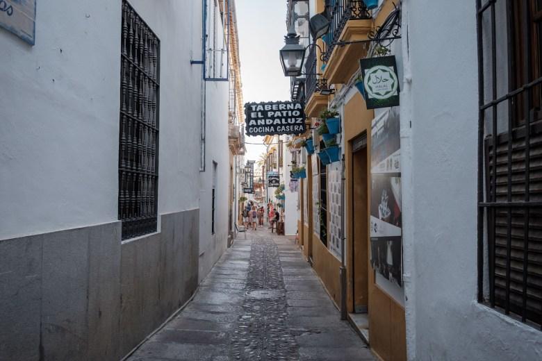 Spain Cordova 07