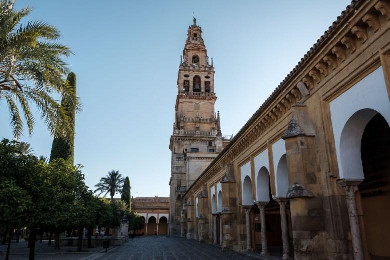 Spain Cordova 12