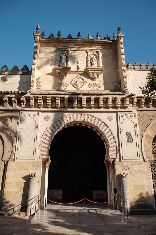 Spain Cordova 14
