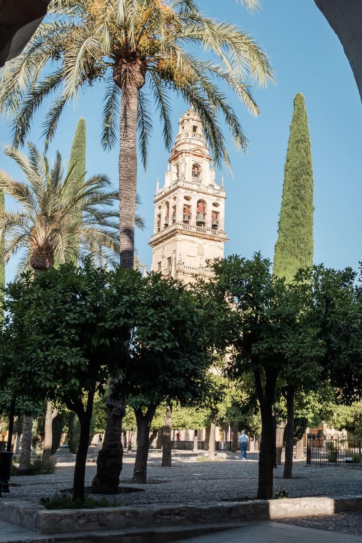 Spain Cordova 74