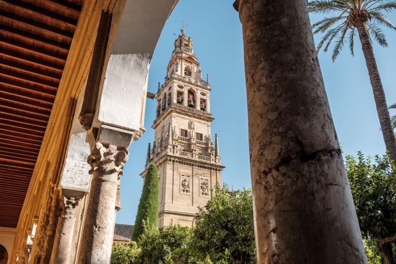Spain Cordova 84