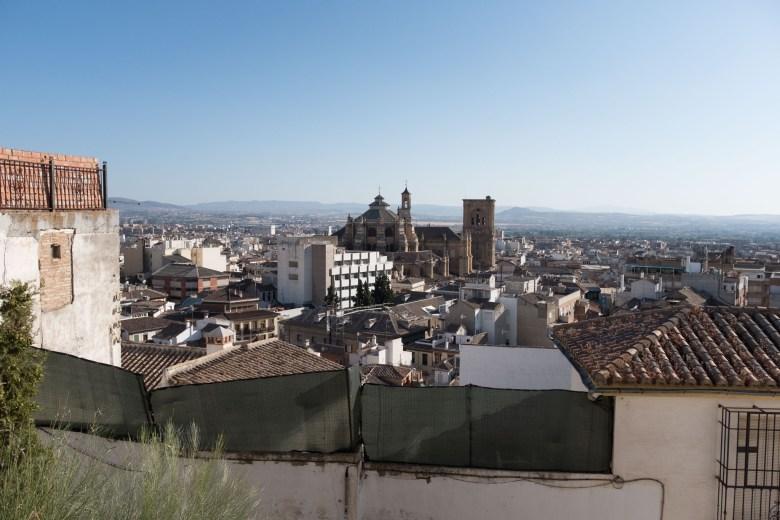 Spain Granada 004