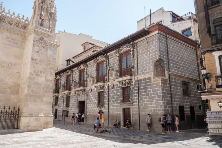 Spain Granada 007
