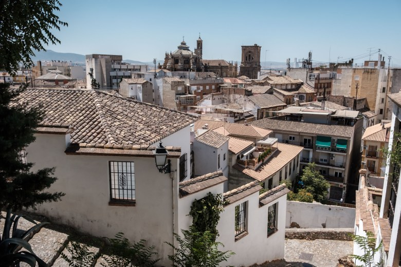 Spain Granada 016