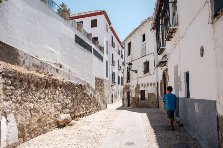 Spain Granada 018