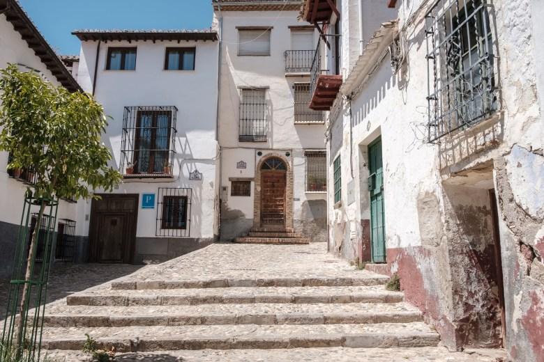 Spain Granada 020
