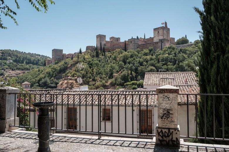 Spain Granada 023