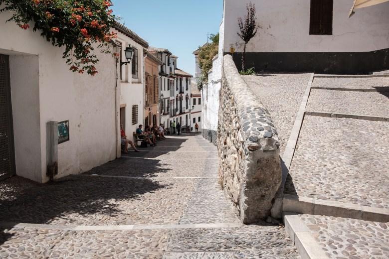 Spain Granada 024