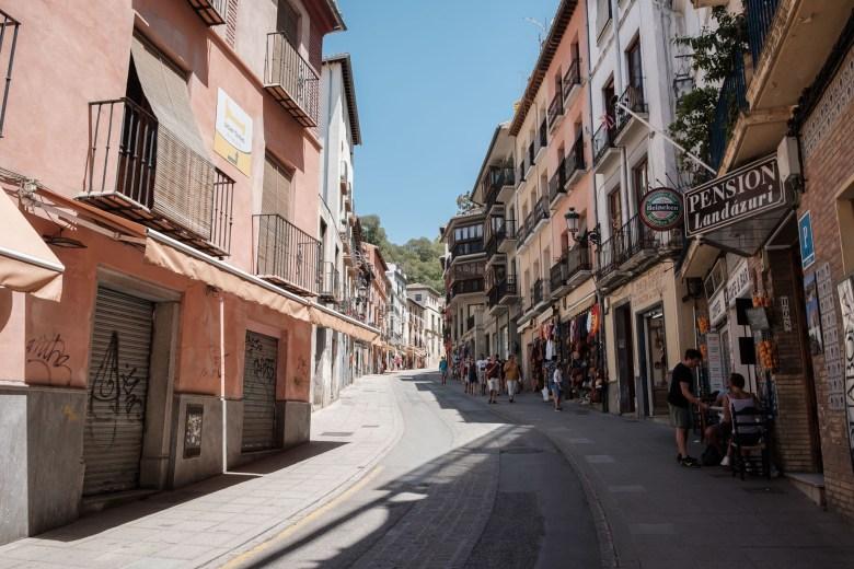 Spain Granada 028