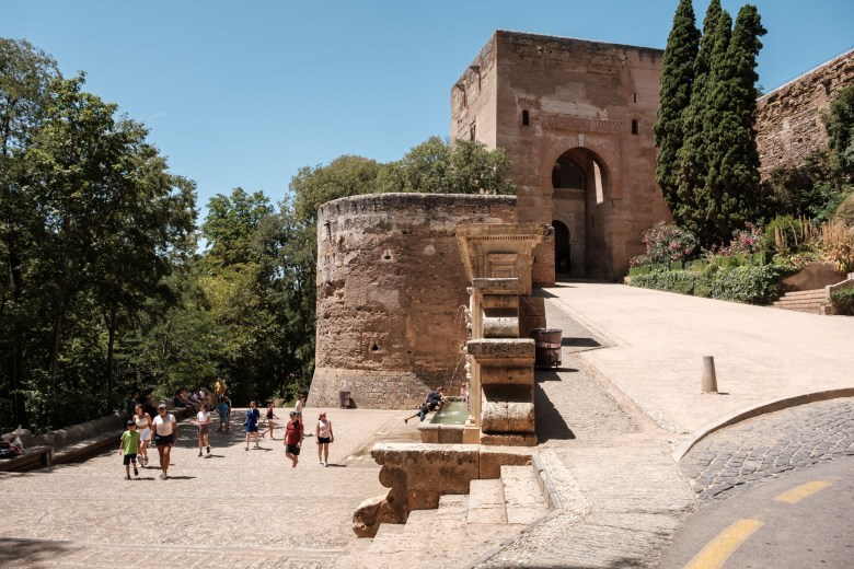 Spain Granada 031