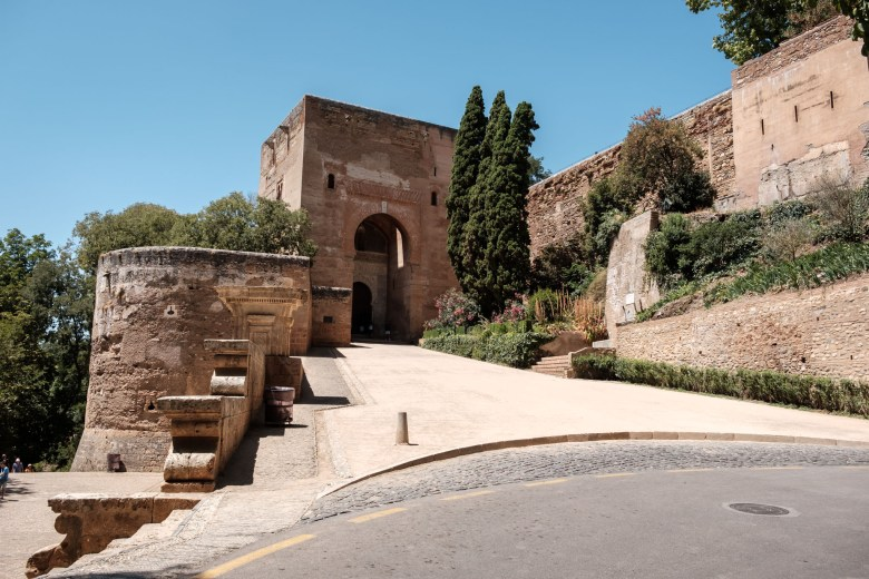 Spain Granada 032
