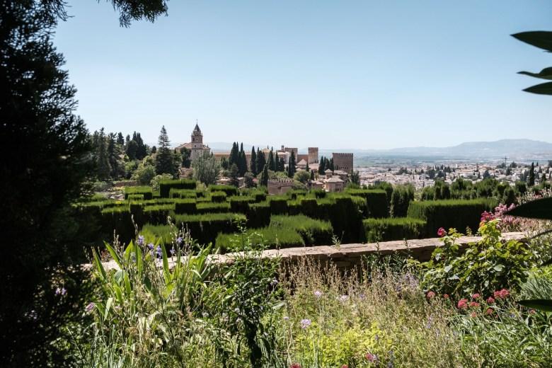Spain Granada 038