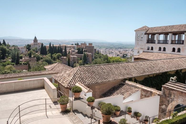 Spain Granada 041
