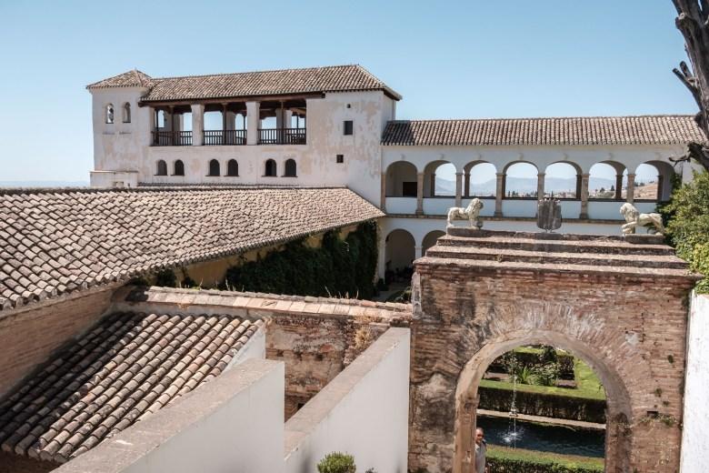 Spain Granada 042