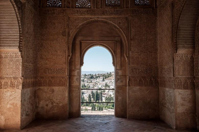 Spain Granada 045