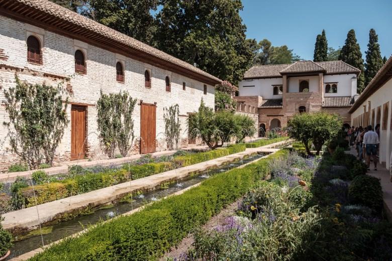 Spain Granada 050
