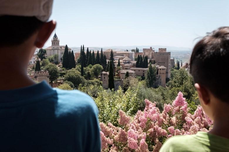 Spain Granada 053