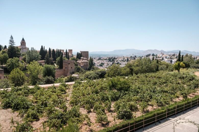 Spain Granada 057