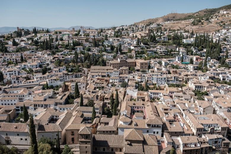 Spain Granada 069