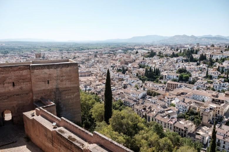 Spain Granada 073