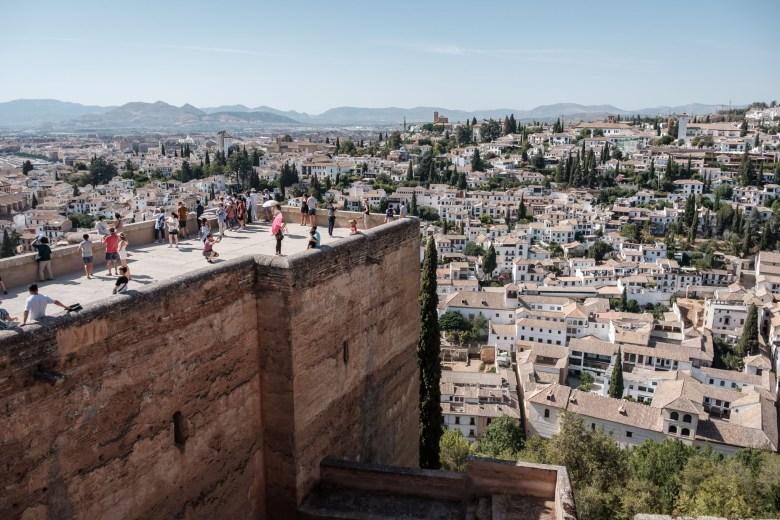 Spain Granada 077
