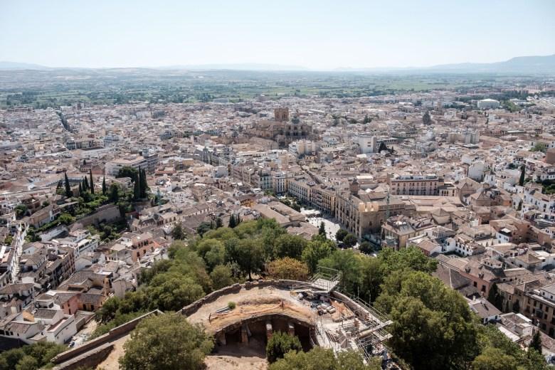 Spain Granada 083