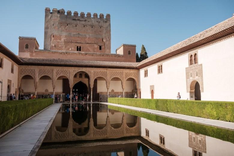 Spain Granada 090