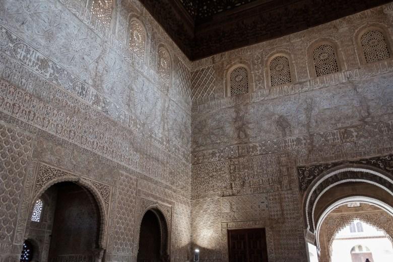 Spain Granada 096