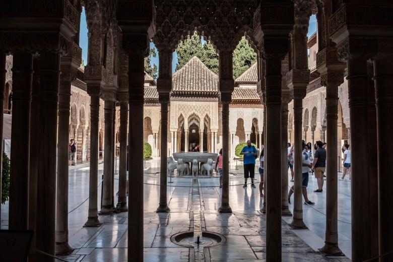Spain Granada 102