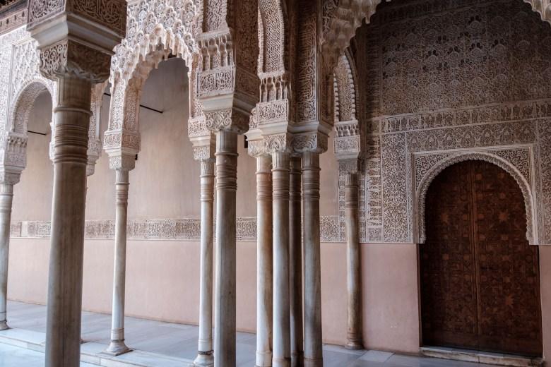 Spain Granada 106