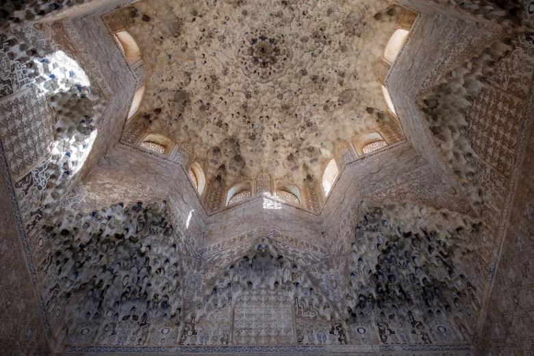 Spain Granada 110