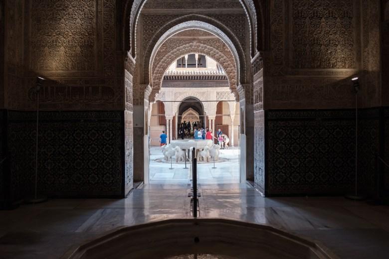 Spain Granada 112
